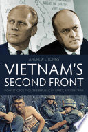 Vietnam's Second Front From Multiple Perspectives For Decades But