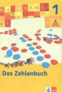 Das Zahlenbuch   Programm Mathe 2000