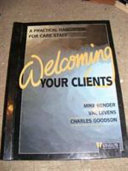 Welcoming Your Clients