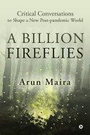 A Billion Fireflies Book