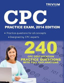 Cpc Practice Test  2014 Edition