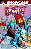 Showcase Presents Justice League of America