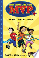 MVP  1  The Gold Medal Mess