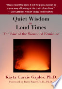 Quiet Wisdom In Loud Times : of the larsson trilogy, lisbeth salander, the protagonist,...