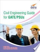 Civil Engineering Guide for GATE  PSUs
