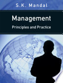 Management  Principles and Practice