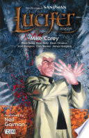 Ebook Lucifer Book One Epub Mike Carey Apps Read Mobile