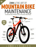 Zinn   the Art of Mountain Bike Maintenance