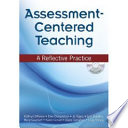 Assessment Centered Teaching