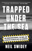 Trapped Under the Sea Pdf/ePub eBook