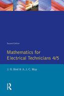 Mathematics for Electrical Technicians