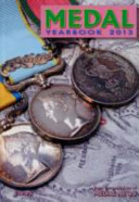 The Medal Yearbook 2013