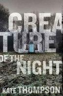 download ebook creature of the night pdf epub