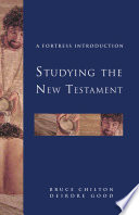 Studying the New Testament