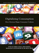 Digitalizing Consumption