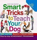 Smart Tricks to Teach Your Dog