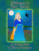 Midsummer's Fairy Journey: A Coloring Book