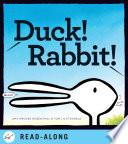 Duck  Rabbit  Book PDF