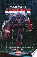Captain America Vol  2