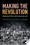 Book Making the Revolution