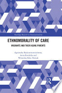 Ethnomorality of Care