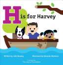 H Is for Harvey