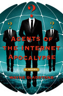 Agents of the Internet Apocalypse-book cover