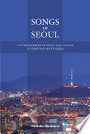 Songs of Seoul
