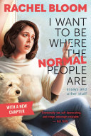 Book I Want to Be Where the Normal People Are