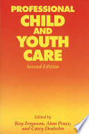 Professional Child And Youth Care