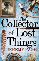 download ebook the collector of lost things pdf epub