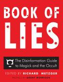Book Book of Lies