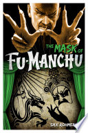 Fu Manchu  The Mask of Fu Manchu