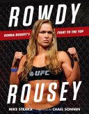 download ebook rowdy rousey pdf epub