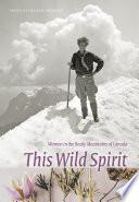 This Wild Spirit Book PDF