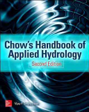 Chow S Handbook Of Applied Hydrology Second Edition