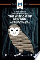 James Surowiecki s The Wisdom of Crowds Book PDF
