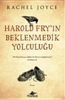 Harold Fryin Beklenmedik Yolculugu
