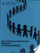 National Child Abuse And Neglect Data System  Working Paper 2