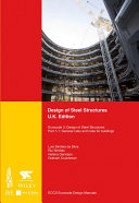 Design Of Steel Structures Uk Edition