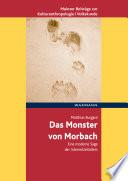 Das Monster von Morbach