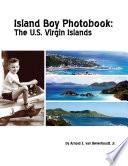 Island Boy Photobook The U S Virgin Islands