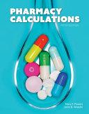 Pharmacy Calculations  5e