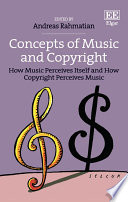 Concepts Of Music And Copyright : of music and on infringement,...