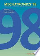 Mechatronics  98 Book PDF