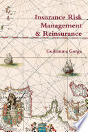 Insurance Risk Management and Reinsurance