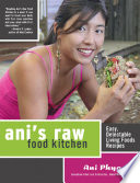 Ani S Raw Food Kitchen