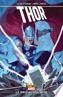 Thor Le Origini Del Mito Marvel Collection