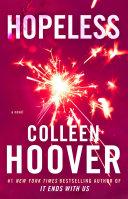 download ebook hopeless pdf epub