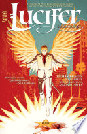 Lucifer Vol. 1: Cold Heaven by Holly Black